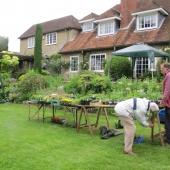 2012 Garden Fete