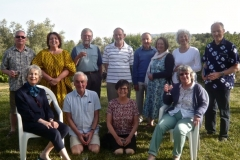 2017 Retreat Spain