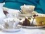 2016 Sunday Afternoon Tea