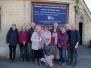 2017 A little Pilgrimage to Ripon College Cuddesdon