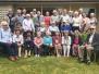 2017 June - Old friends visit