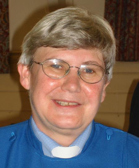 Pauline Main