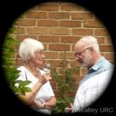 Moira and Richard