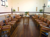 Meeting House Style