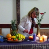 2012 Women's World Day of Prayer