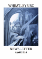 2014 04 Wheatley URC Newsletter