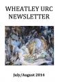 2014 07/08 Wheatley URC Newsletter