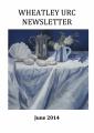 2014 06 Wheatley URC Newsletter