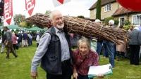 Christian Aid - Firewood Challenge