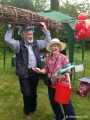 2015 Fete - Christian Aid Firewood game
