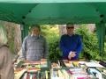 2015 Fete - The Bookmen
