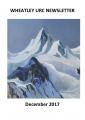 WURC Newsletter cover December 2017