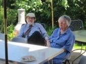 Richard and Hazel
