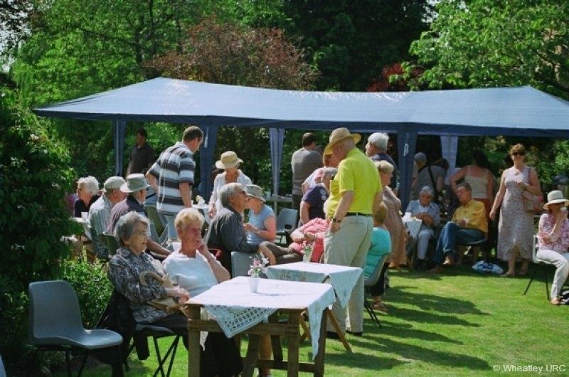 Garden Party 40