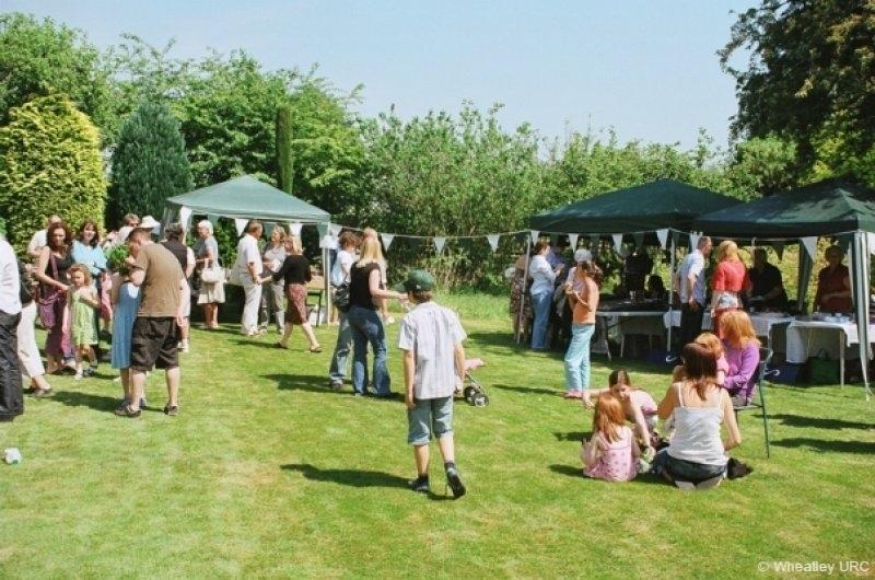 Garden Party 41